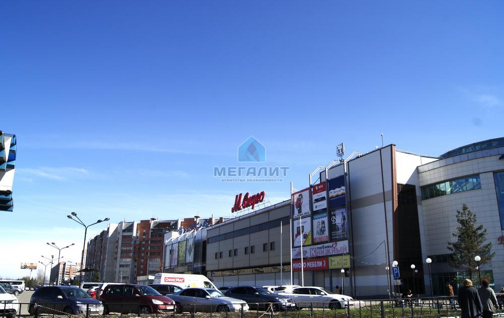 Продажа мн-к квартиры Ямашева 71, 93 м² (миниатюра №2)