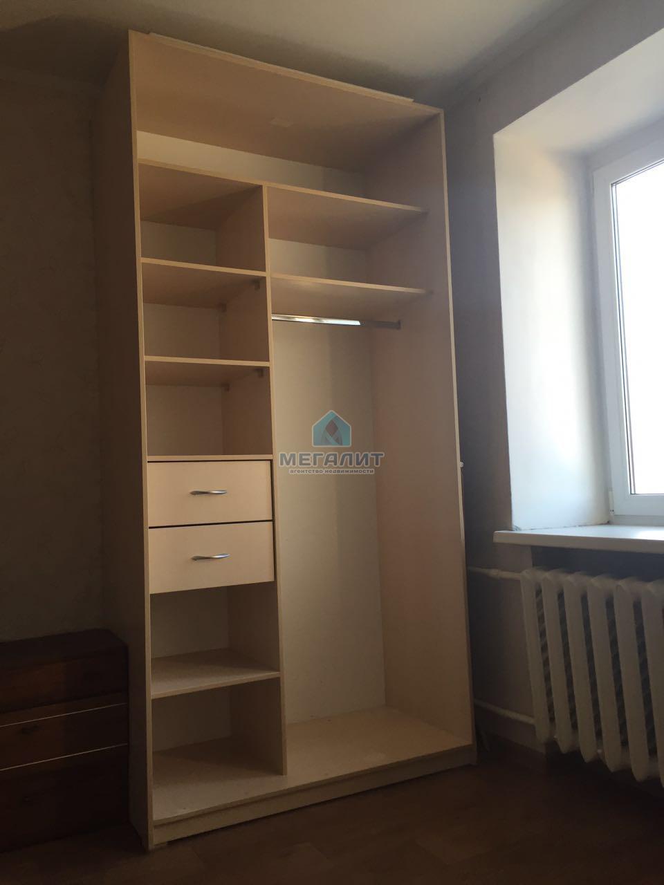 Аренда 1-к квартиры Тар Урам 3а, 18.0 м² (миниатюра №3)