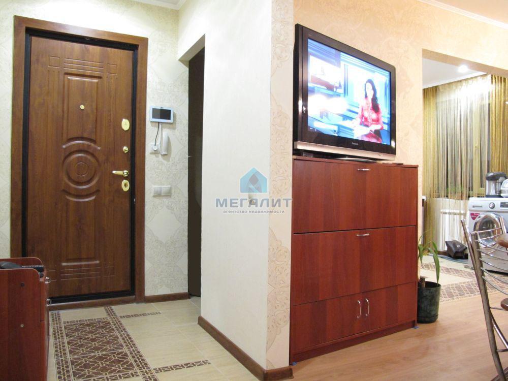 Продаю стильную 3-комнатную квартиру рядом с ТК Савиново (миниатюра №11)