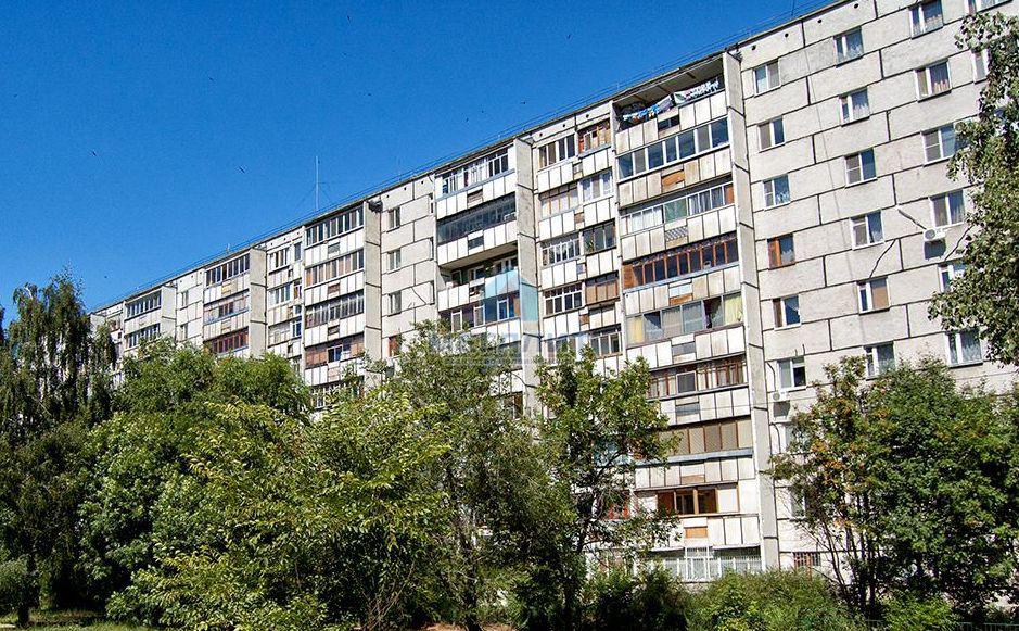 Аренда 2-к квартиры Юлиуса Фучика 54, 55.0 м² (миниатюра №1)