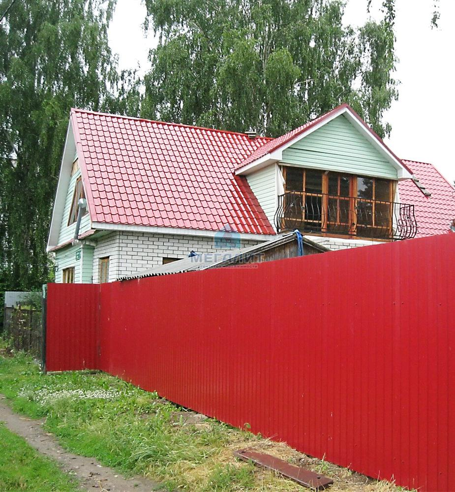 Продажа  дома Дачная, 150.0 м² (миниатюра №1)