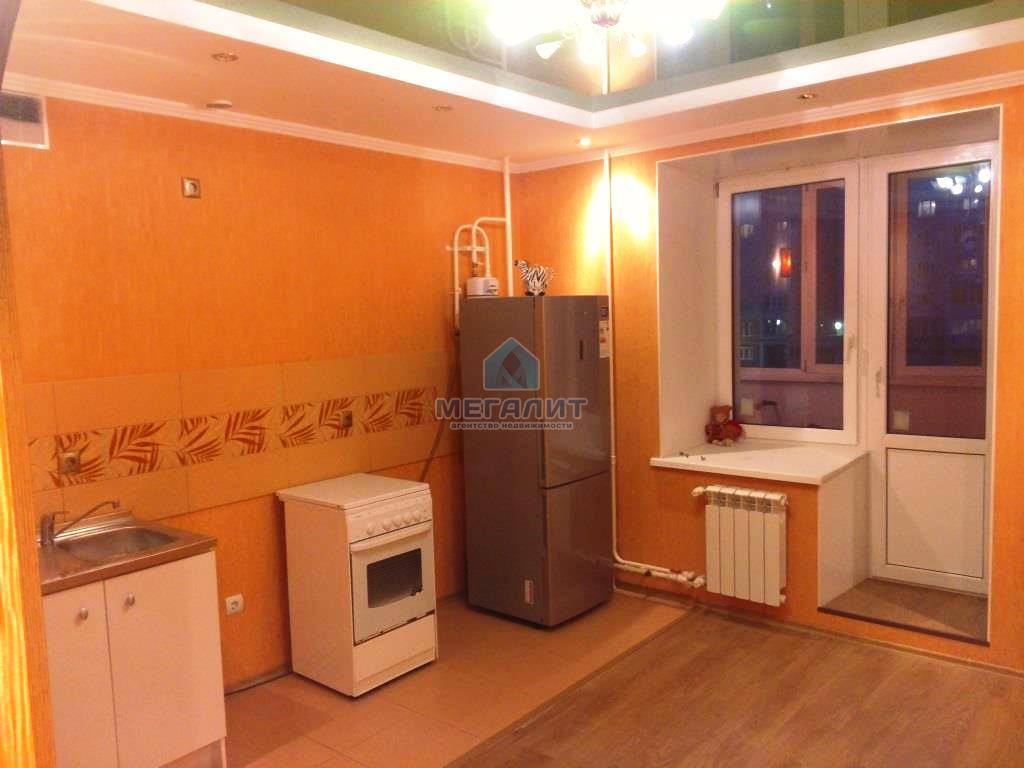 Продажа 1-к квартиры Сибгата Хакима 37, 48 м² (миниатюра №2)