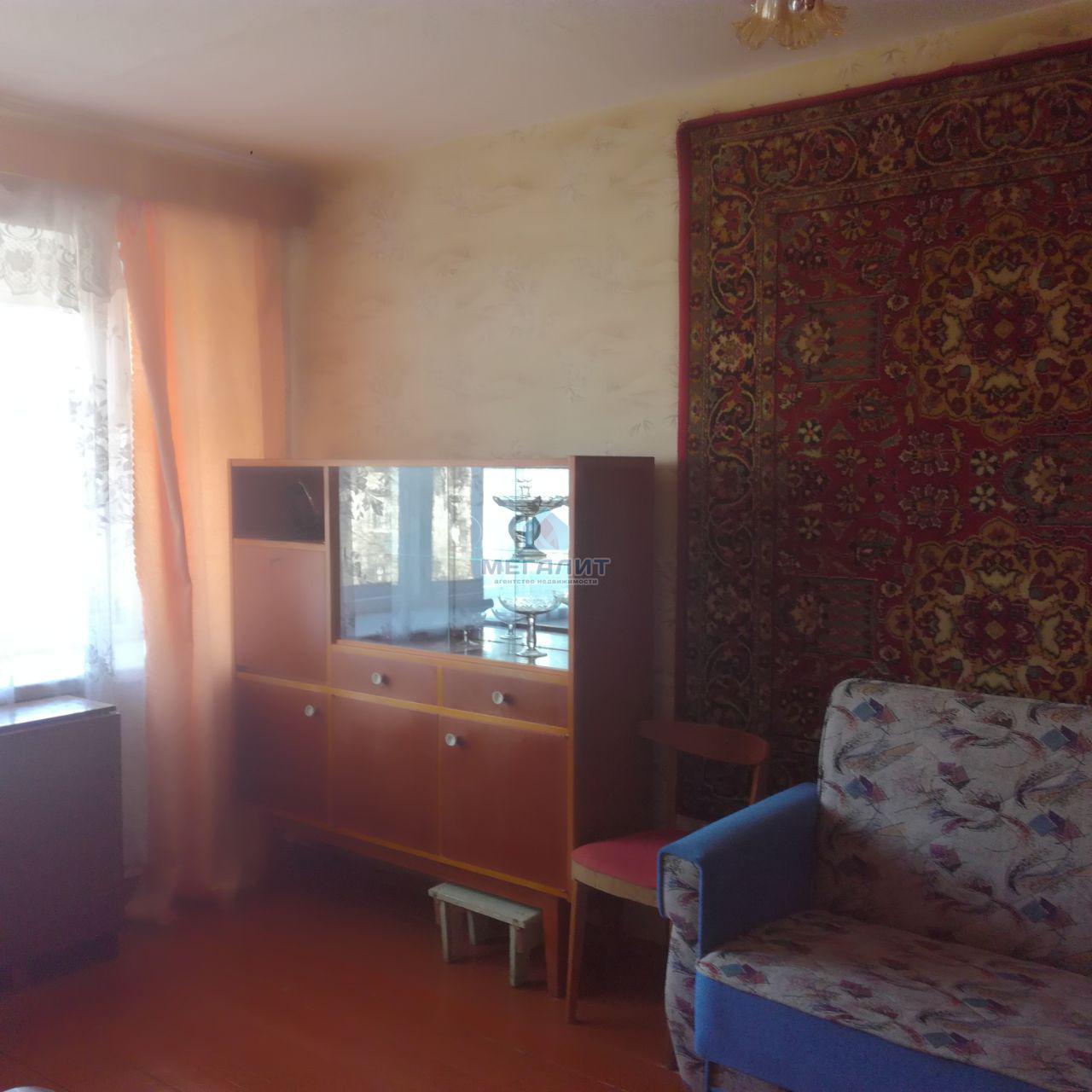 Аренда 1-к квартиры Липатова 23