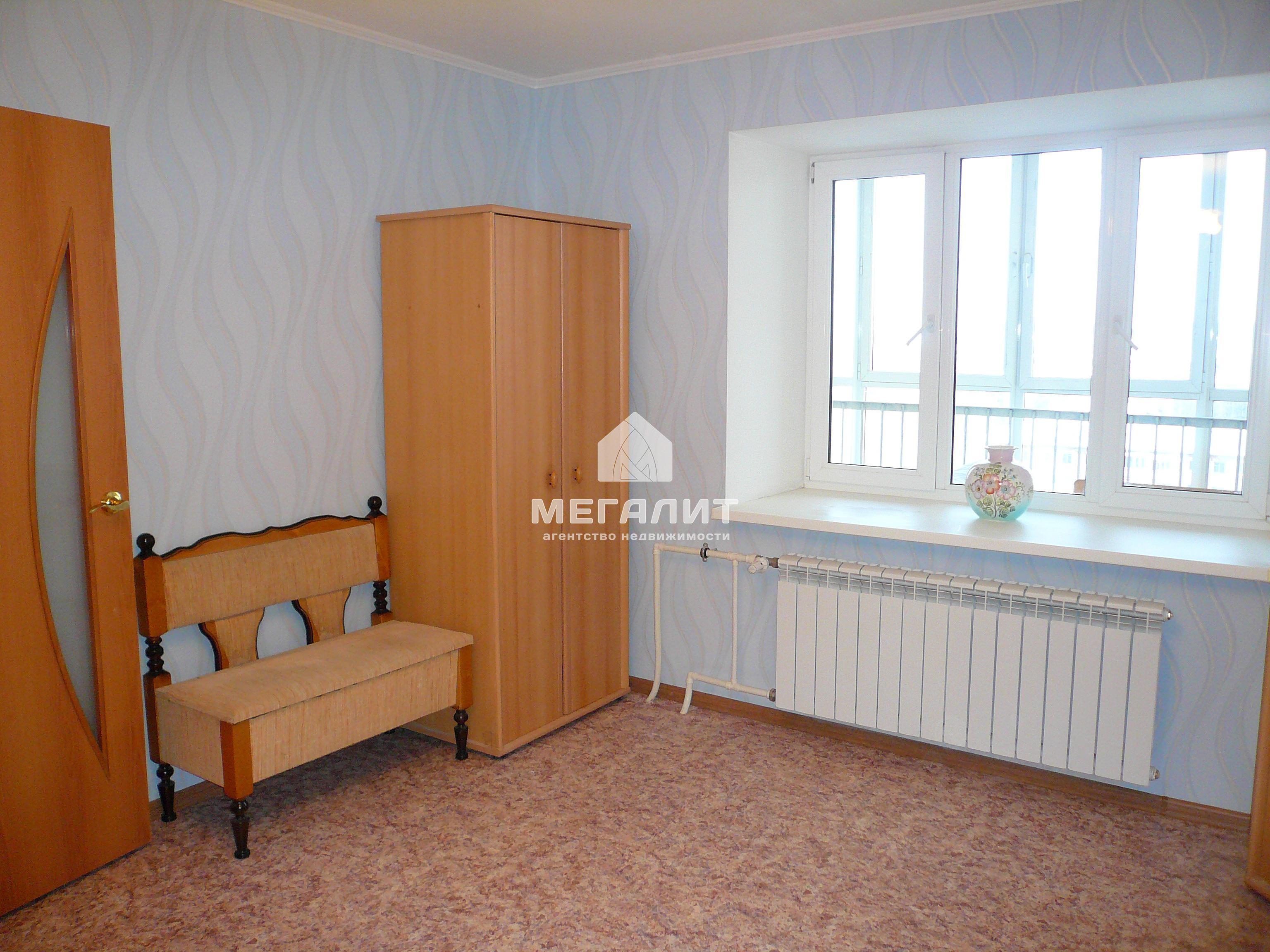 Аренда 1-к квартиры Ильича 38а