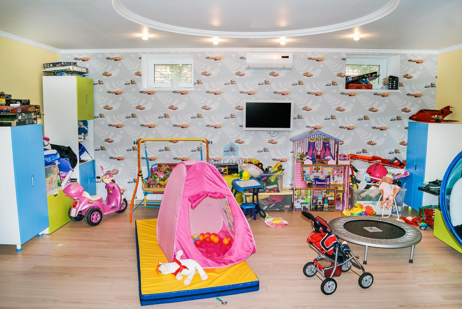 Продажа  дома Вороновка, 460 м² (миниатюра №10)