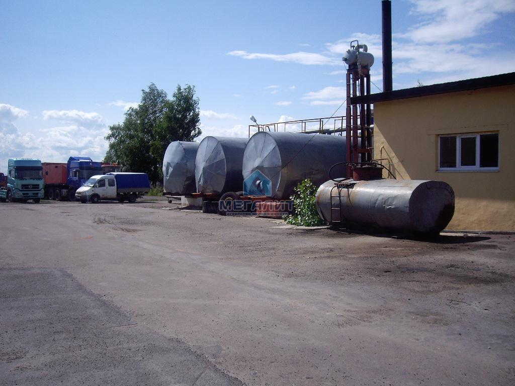 Аренда  склады, производства Советская, 360.0 м² (миниатюра №3)