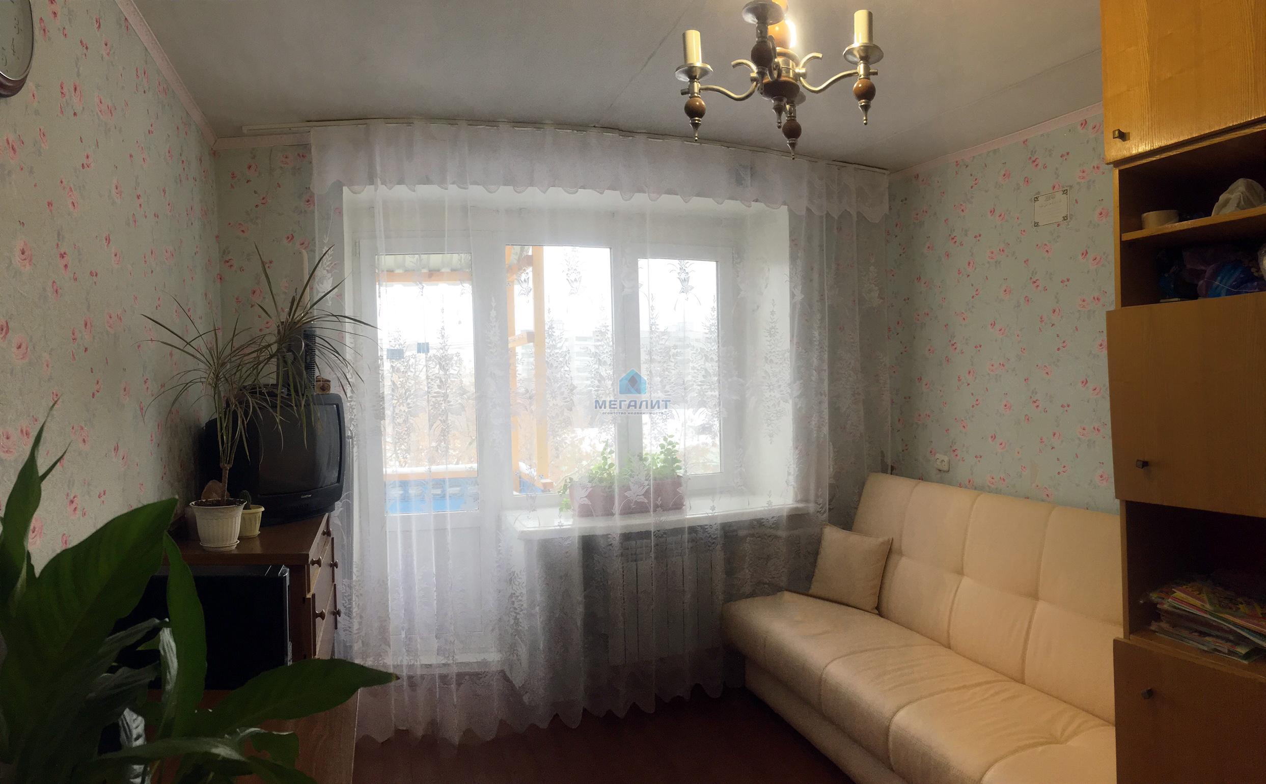 Продажа 1-к квартиры Побежимова 41а