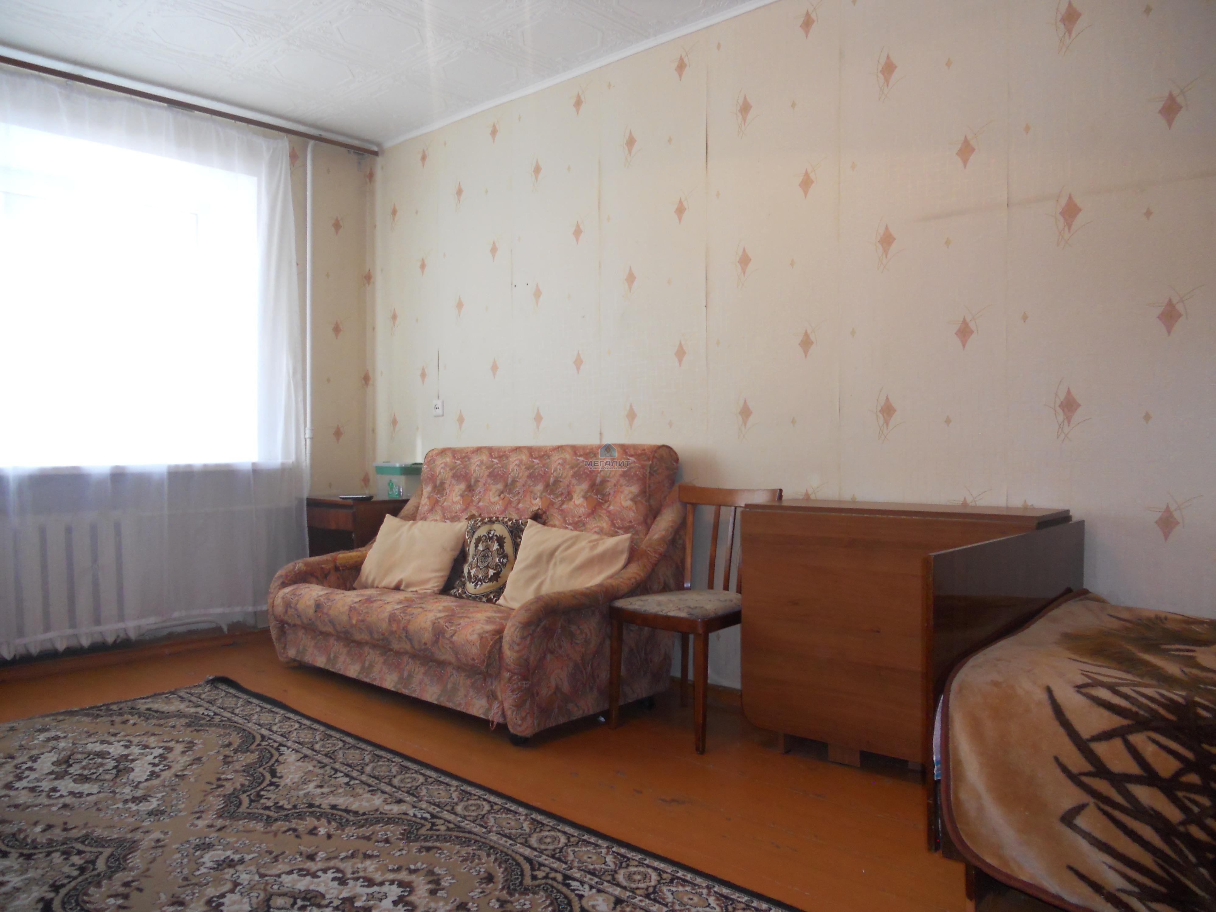 Сдается теплая, уютная квартира в Авиастроительном районе! (миниатюра №3)