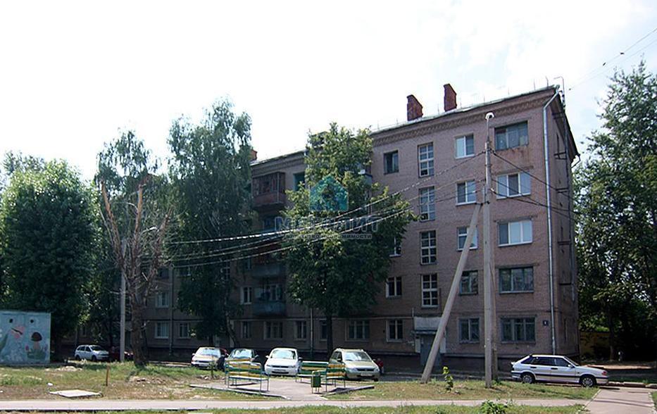 Аренда 1-к квартиры Гагарина 6, 32 м² (миниатюра №1)
