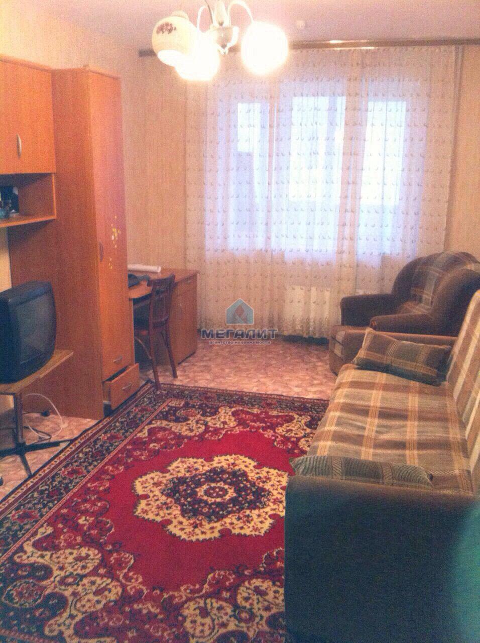 Сдается однокомнатная квартира в новом доме! (миниатюра №3)