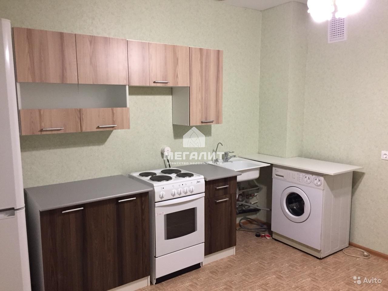 Аренда 3-к квартиры Зилантовская 22