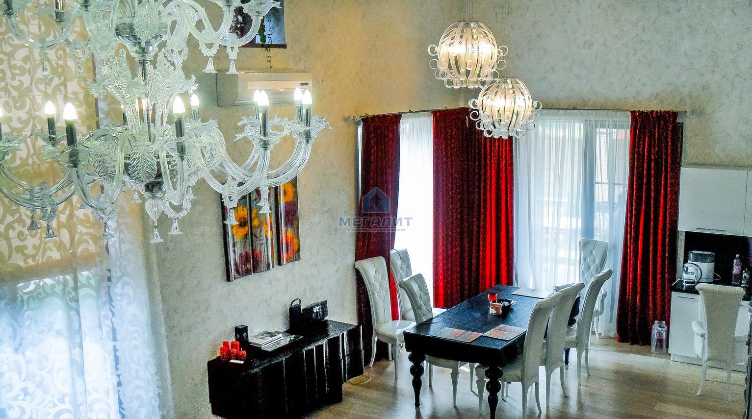 Продажа  дома Вороновка, 460 м² (миниатюра №13)