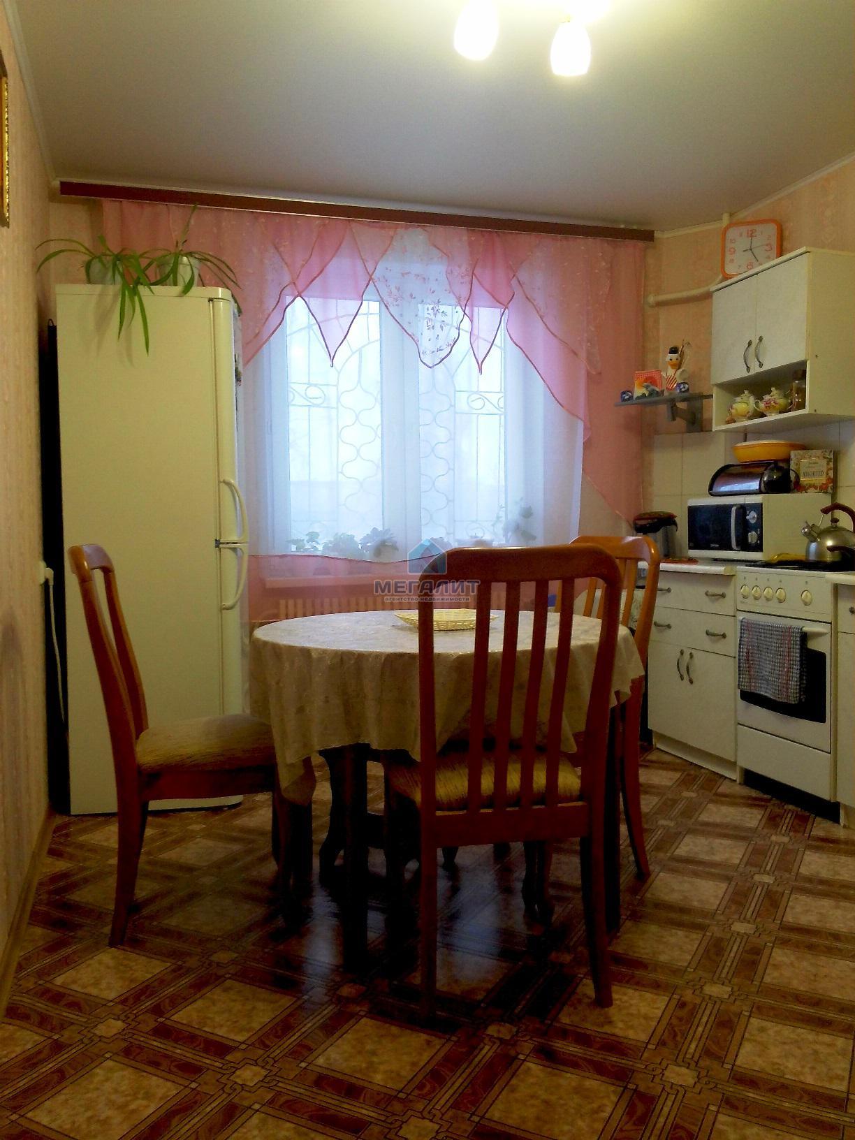 Продажа 3-к квартиры Проспект Победы 144, 90 м² (миниатюра №7)