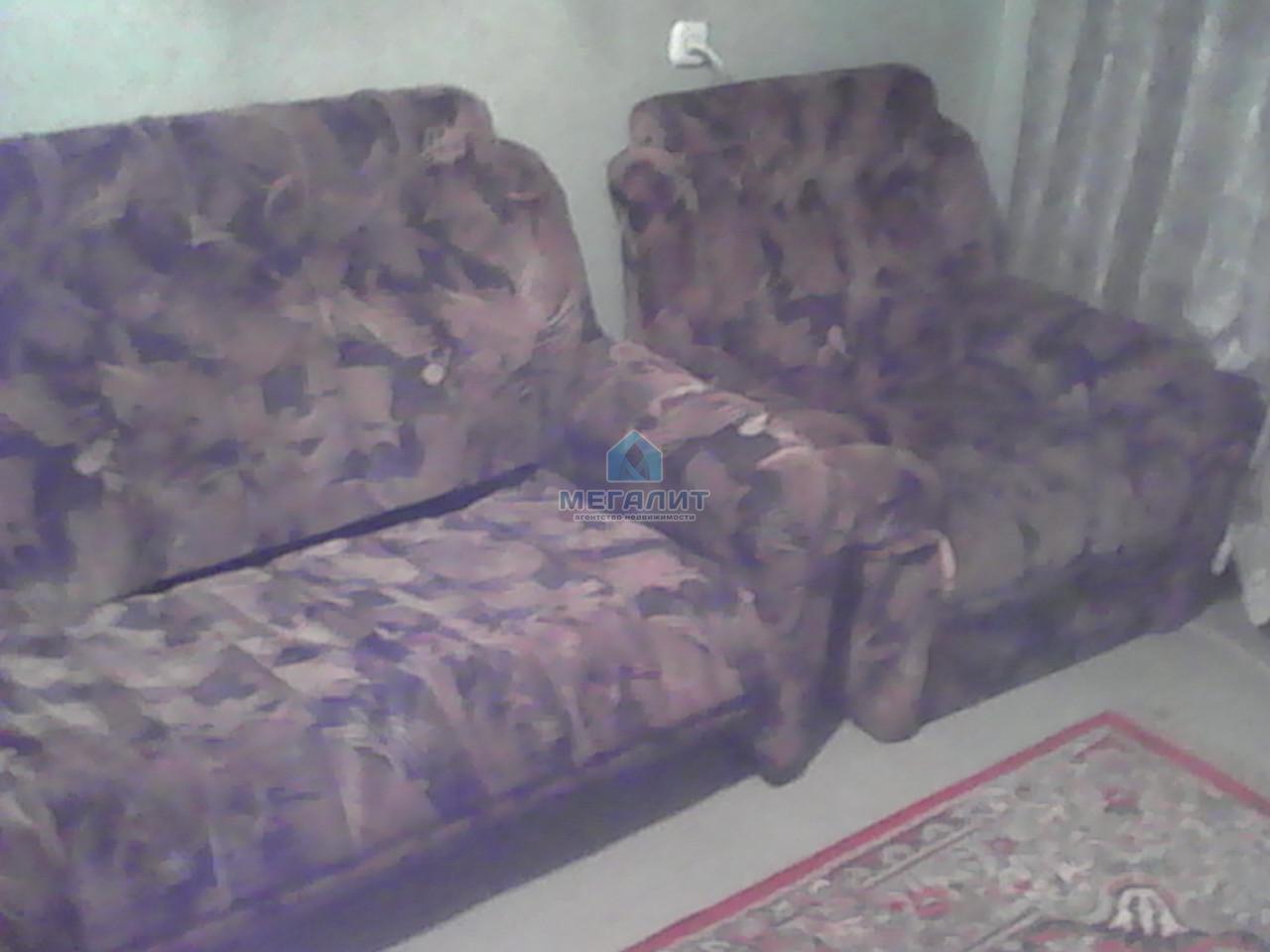 Аренда 1-к квартиры Кулахметова 18, 35.0 м² (миниатюра №5)