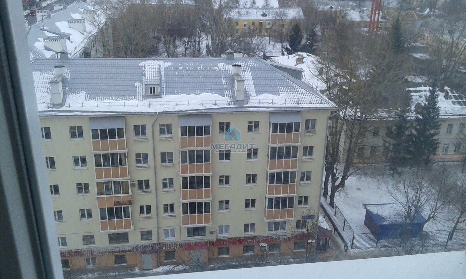 Аренда 1-к квартиры Сибирский тракт 13, 50 м² (миниатюра №15)
