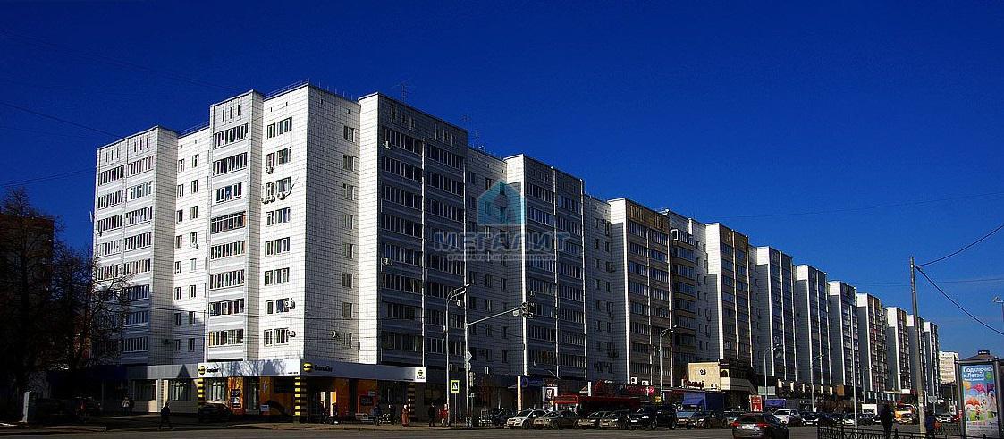 Аренда 3-к квартиры Вишневского 12, 75.0 м² (миниатюра №1)