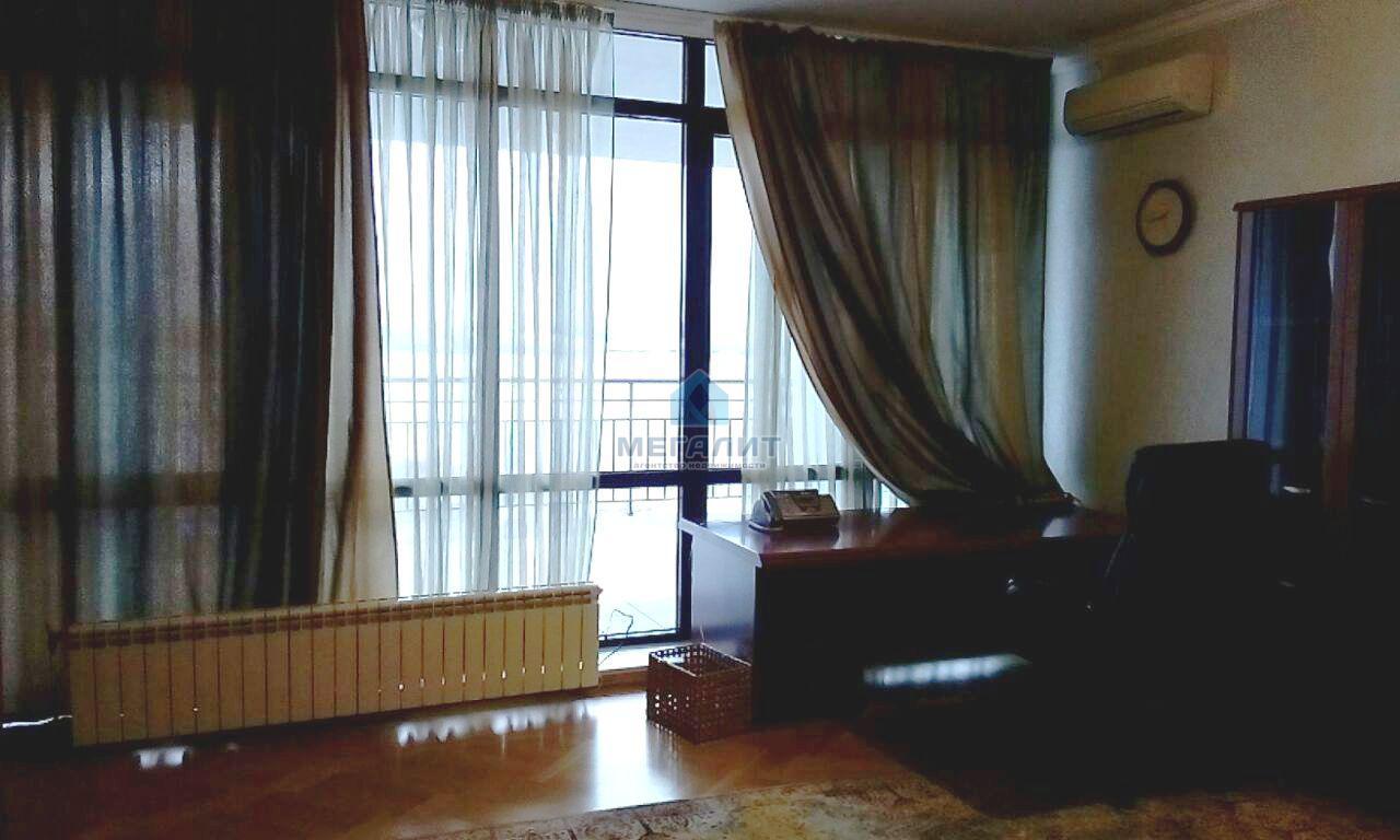 Аренда 3-к квартиры Меридианная 1