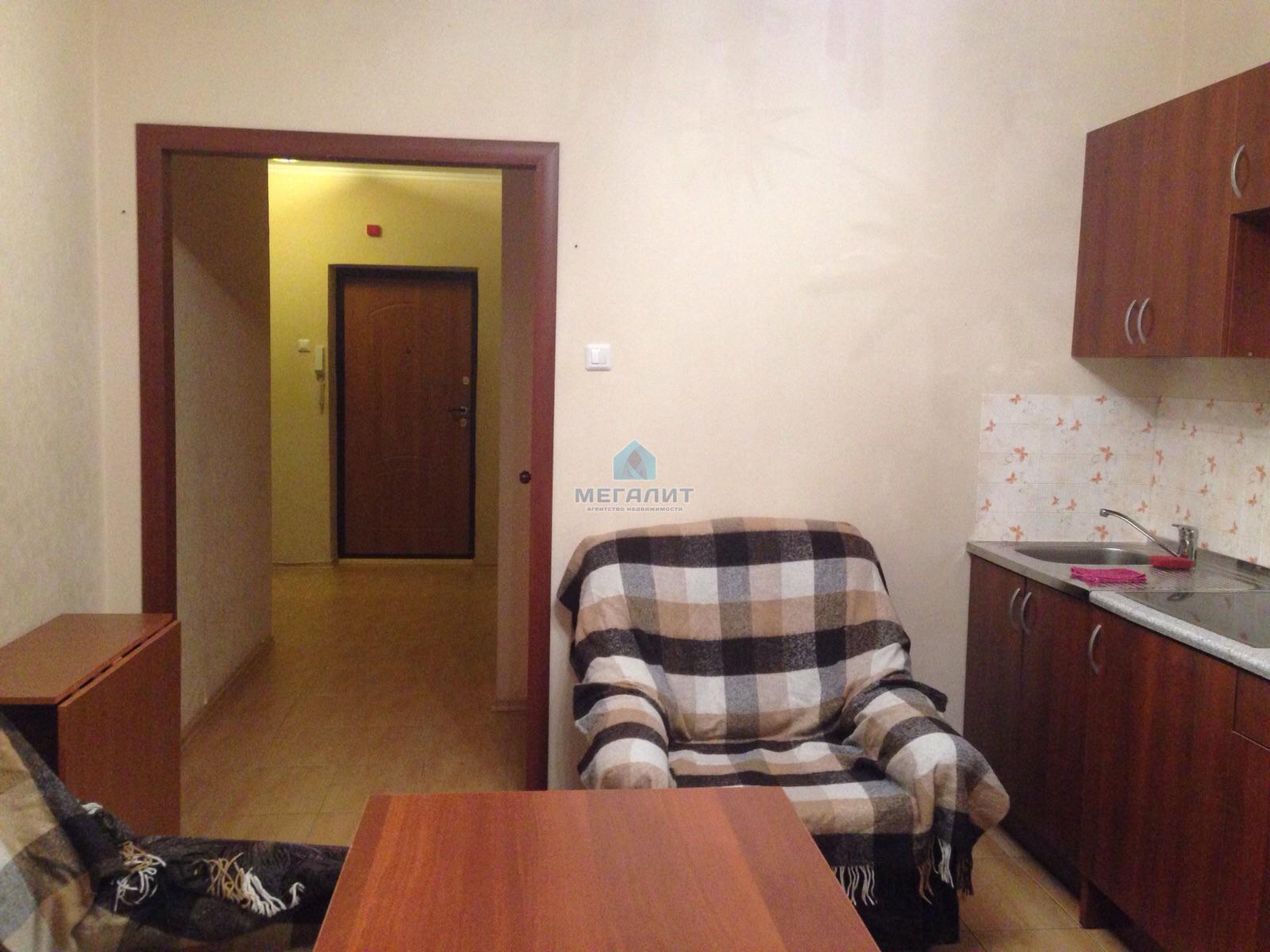 Аренда 1-к квартиры Мидхата Булатова 5, 50.0 м² (миниатюра №4)
