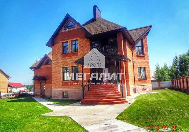 Аренда  дома Мира, 500.0 м² (миниатюра №10)