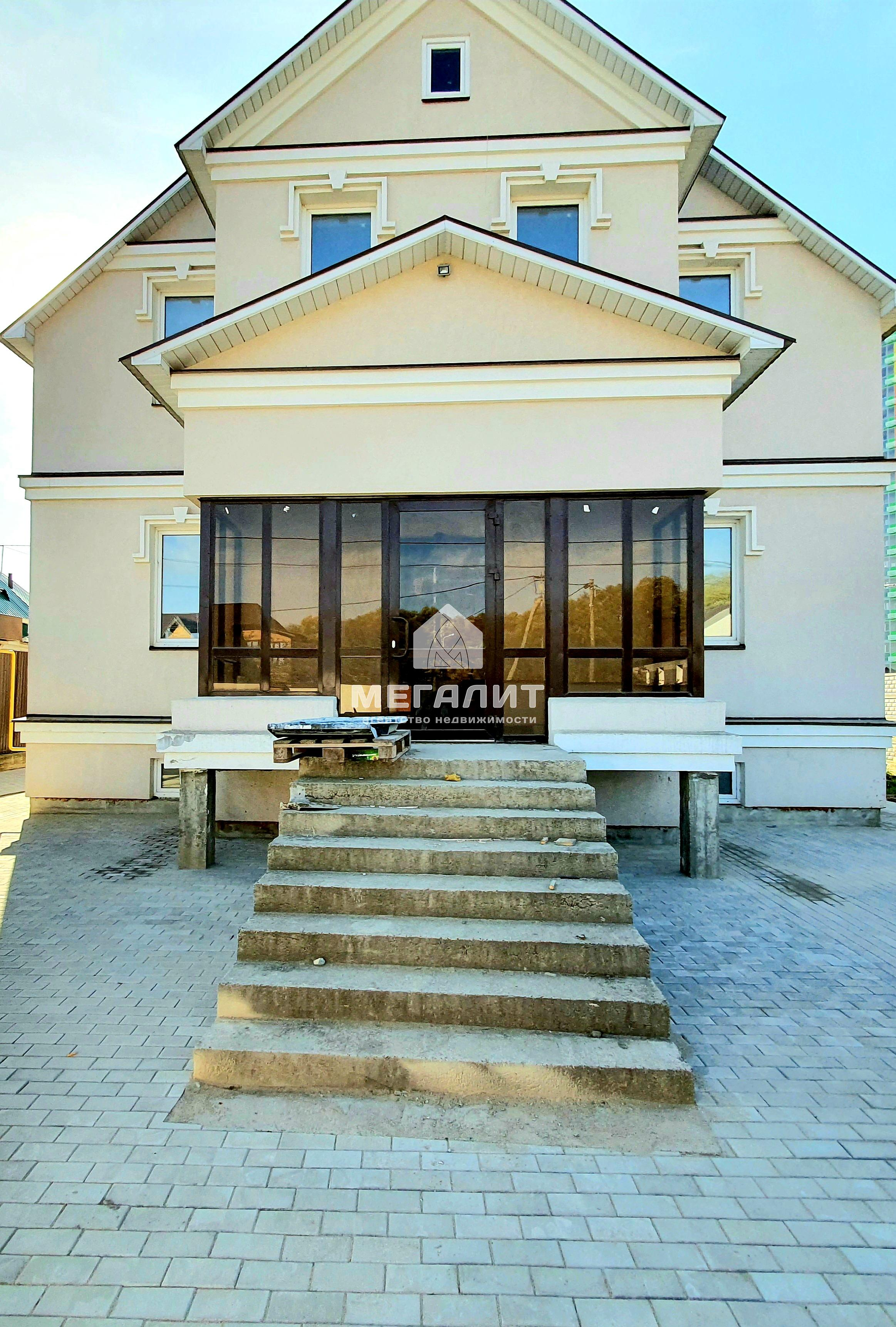 Продажа  дома Мира 2