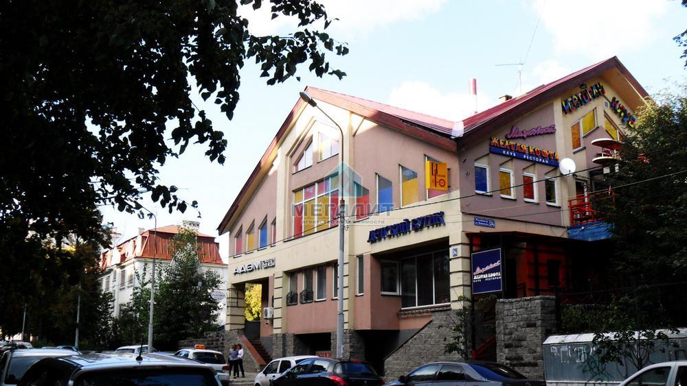 Продажа  офисно-торговые Маяковского 24а, 100.0 м² (миниатюра №1)