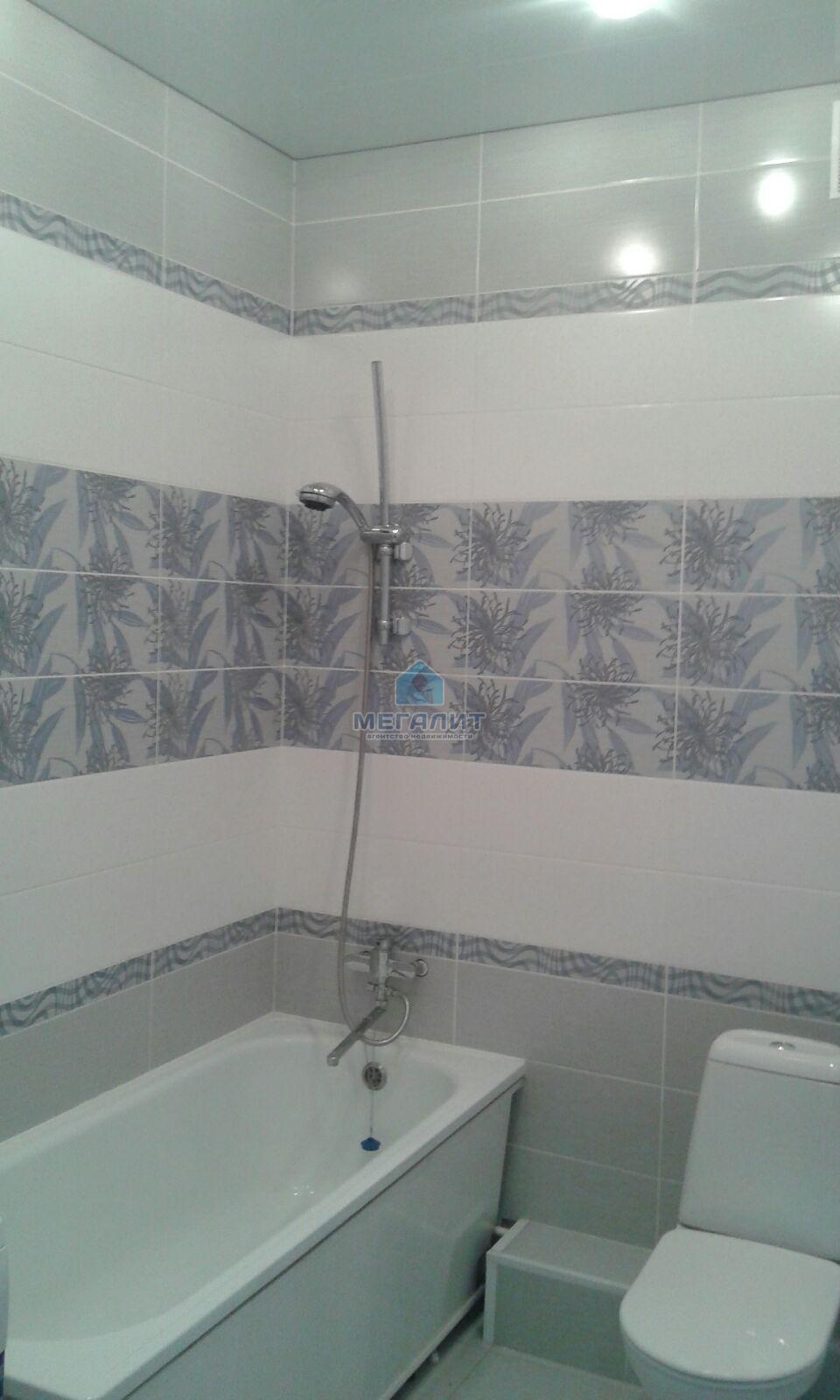 Аренда 1-к квартиры Сибирский тракт 13, 50 м² (миниатюра №17)
