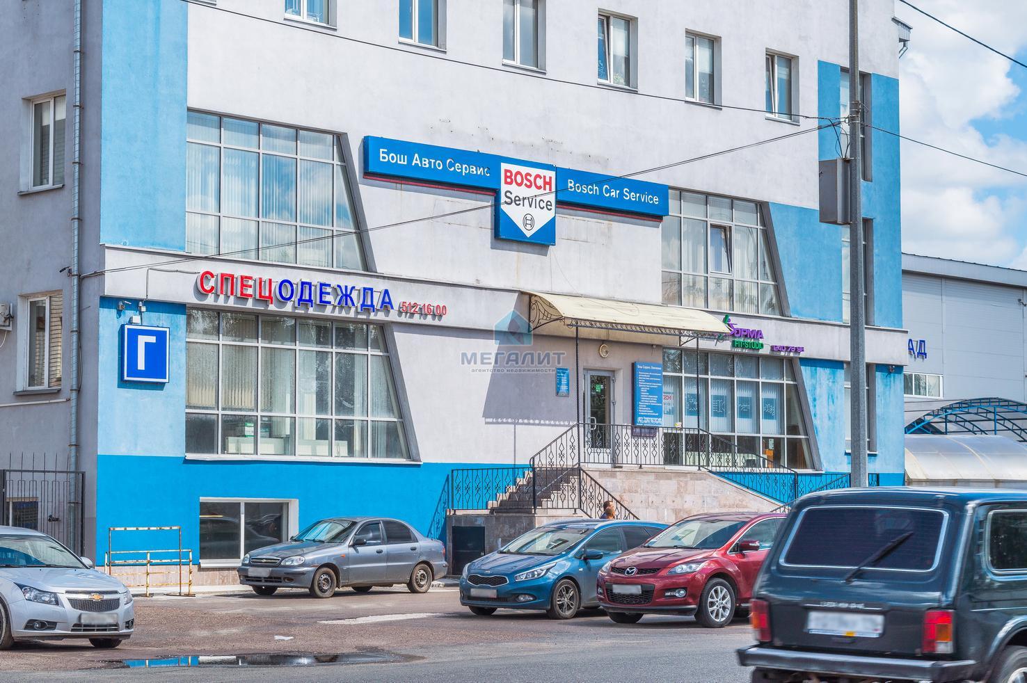 Аренда  офисно-торговые Васильченко 16