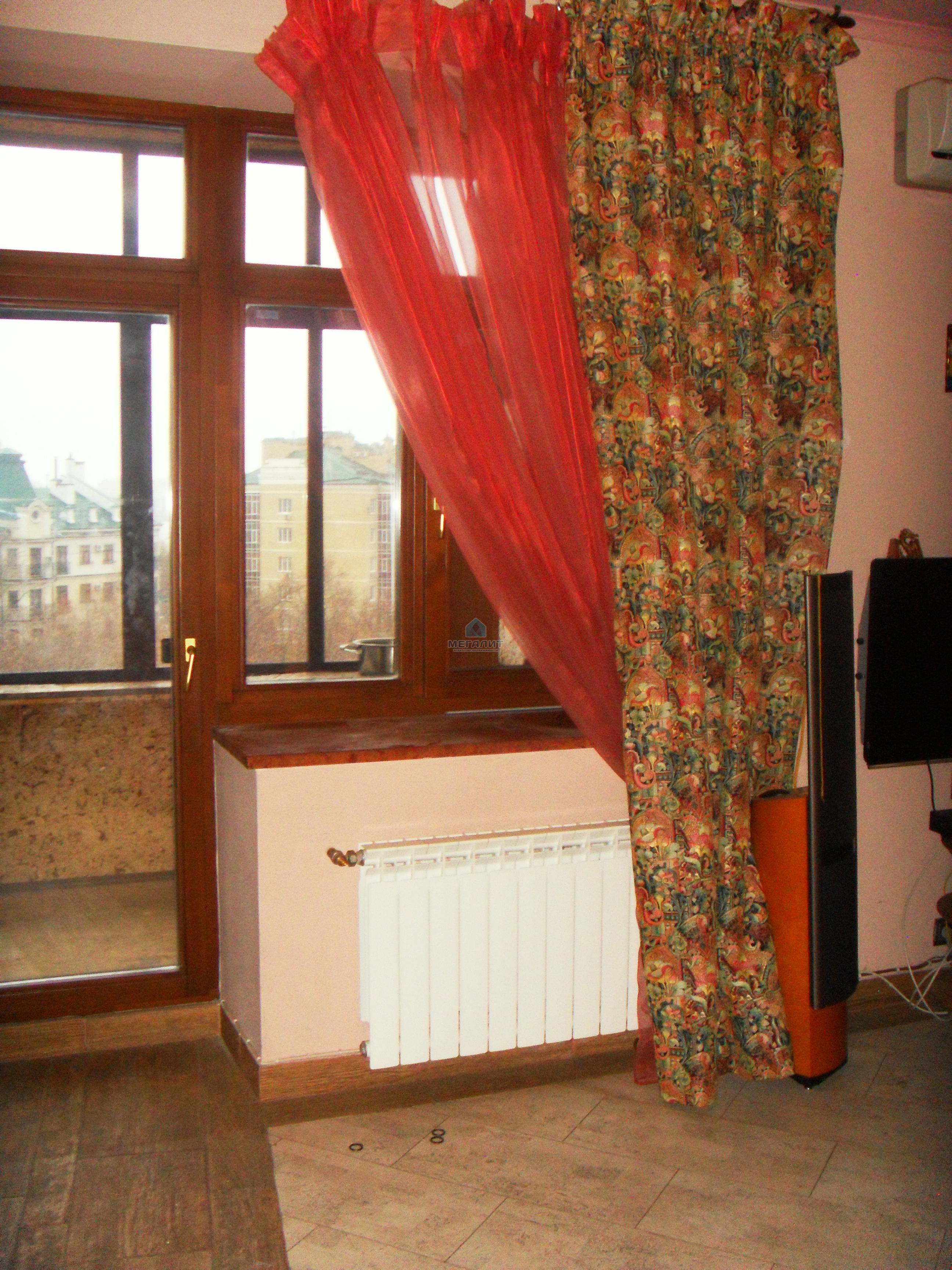 Аренда 3-к квартиры Тельмана 23, 193 м2  (миниатюра №5)