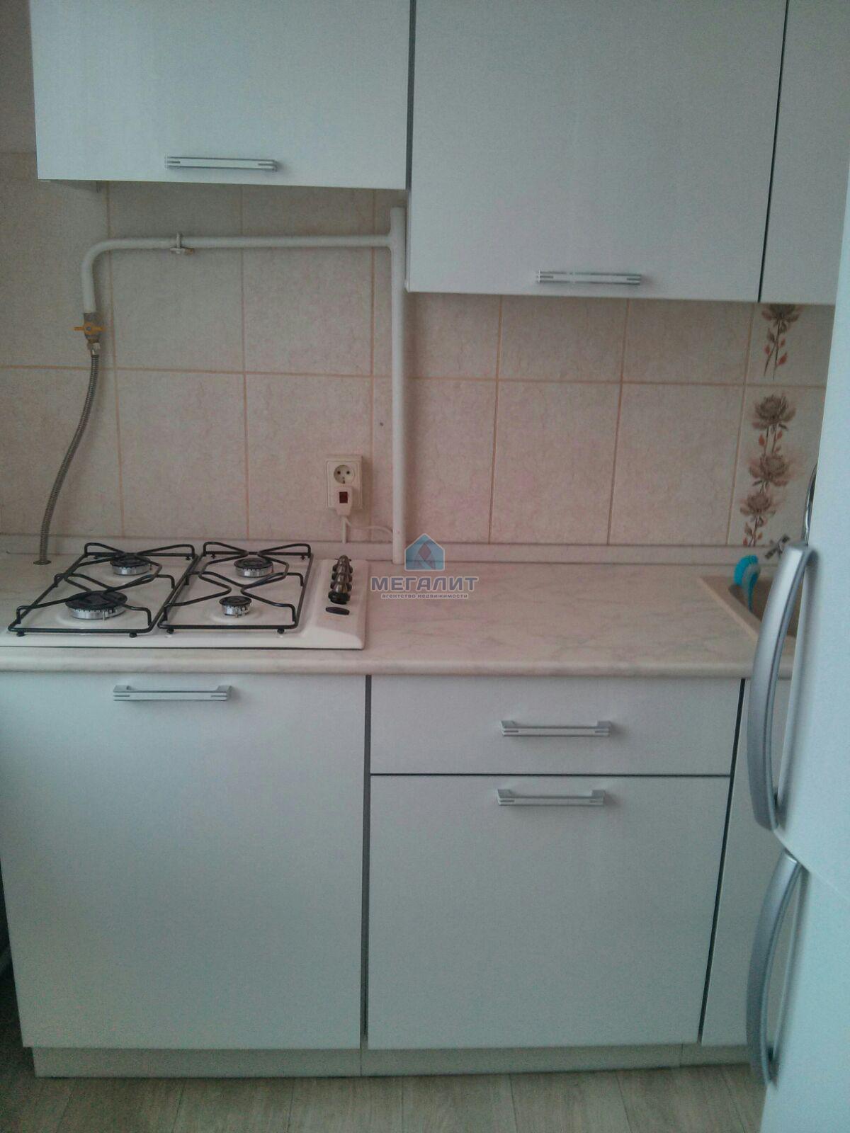 Сдается квартира в Ново Савиновском районе. (миниатюра №2)