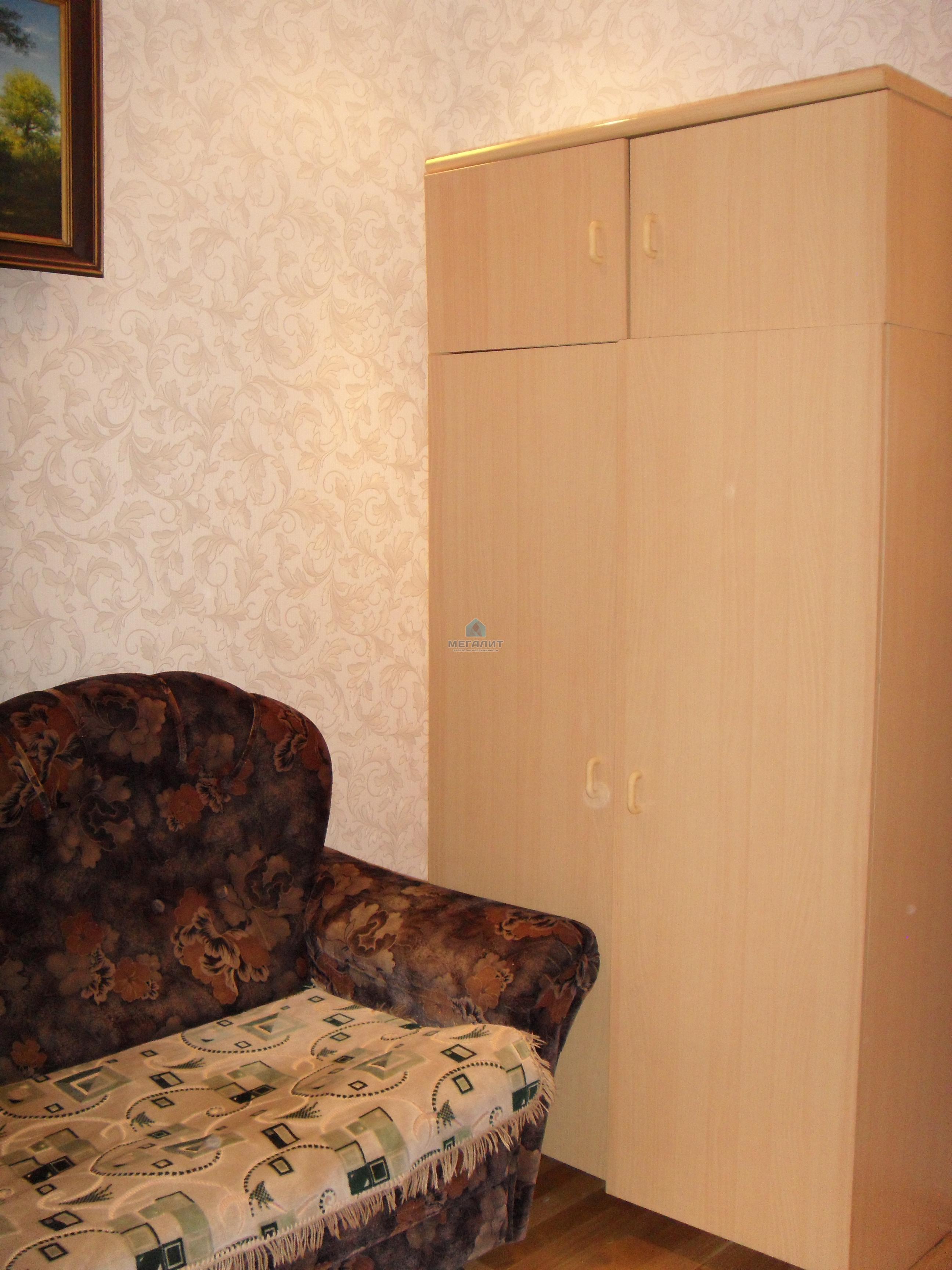 Аренда 3-к квартиры Альберта Камалеева 16, 70 м²  (миниатюра №1)