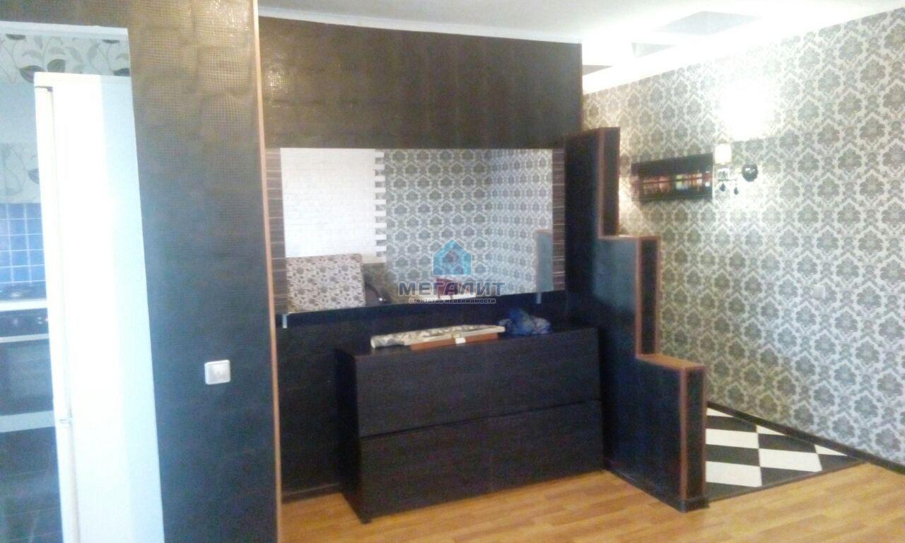 Аренда 1-к квартиры Волгоградская 12, 33.0 м² (миниатюра №7)