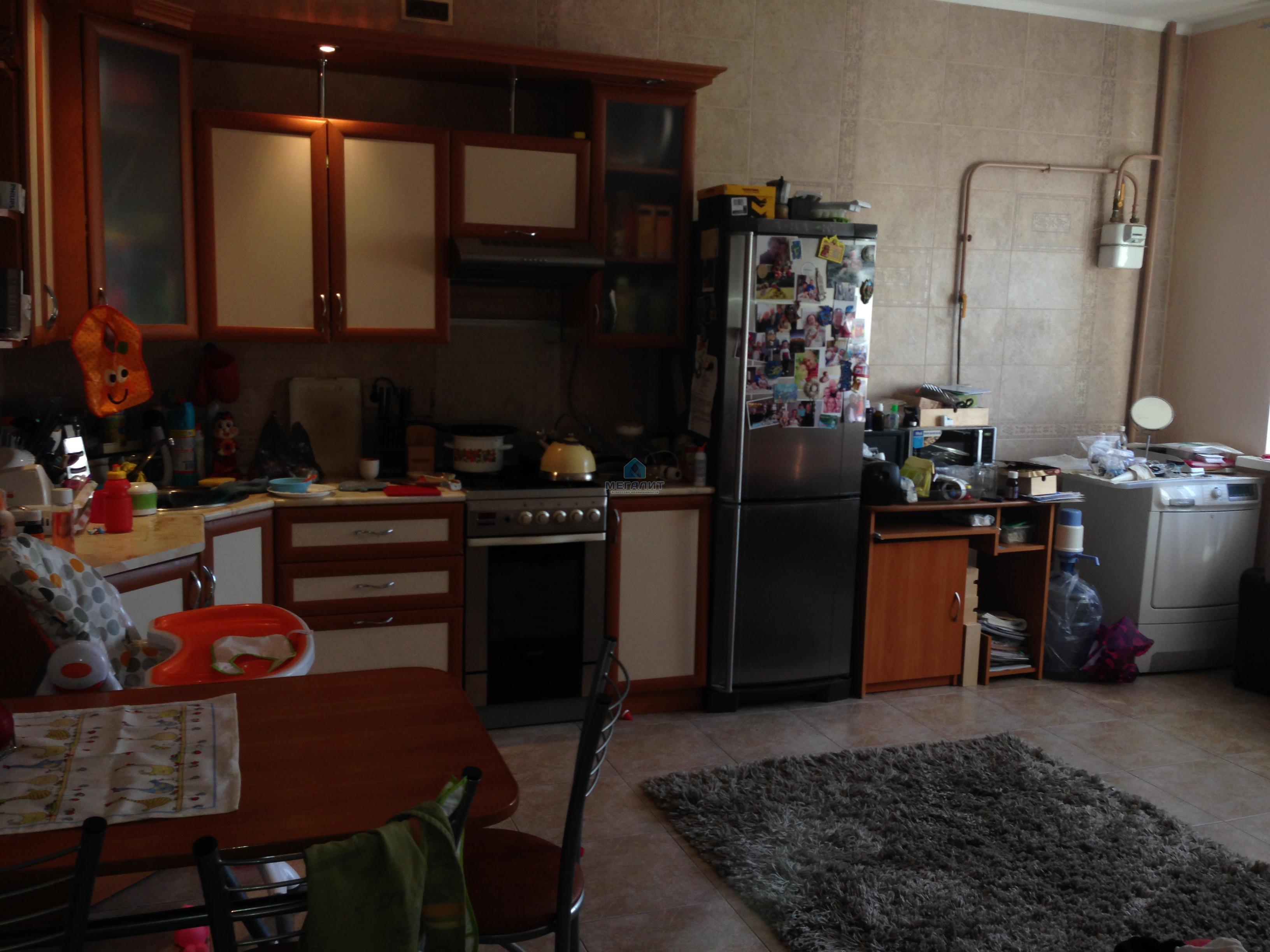 Продается 1-к квартира в историческом центре города (миниатюра №5)