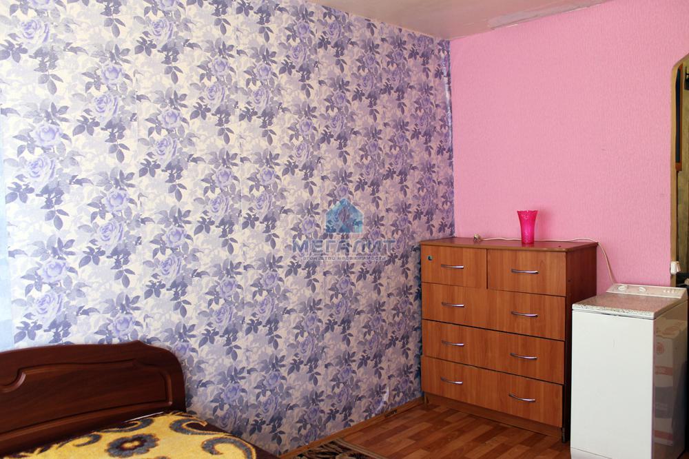 Продаю гостинку в кирпичном доме в Авиастроительном районе (миниатюра №3)