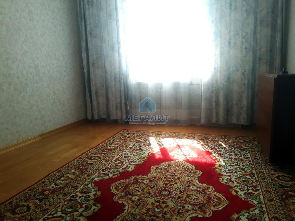 Продаю 3-х комнатную квартиру в доме повышенной комфортности! (миниатюра №11)