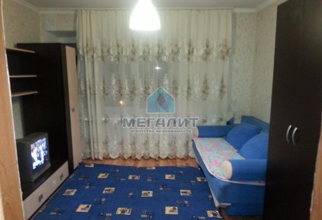 Аренда 1-к квартиры Химиков 33, 18 м² (миниатюра №6)