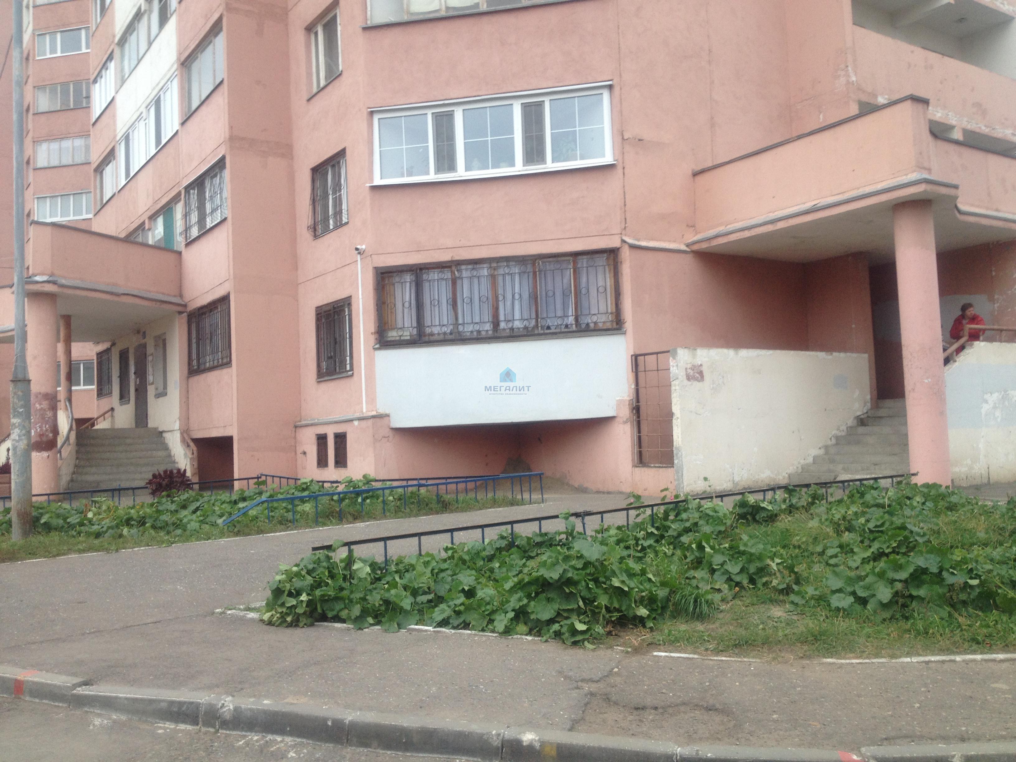 Продается просторная 2-к квартира индивидуального проекта (миниатюра №7)