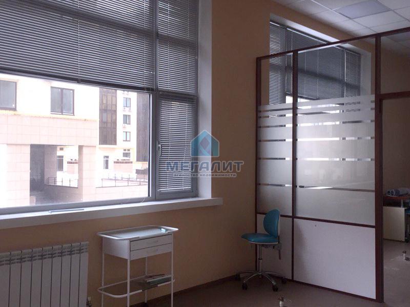 Аренда  готового бизнеса Альберта Камалеева 26, 244 м²  (миниатюра №4)