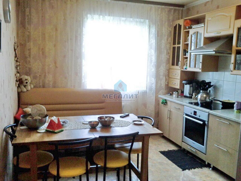 Продажа 3-к квартиры Проспект Победы 152/33, 101 м²  (миниатюра №8)