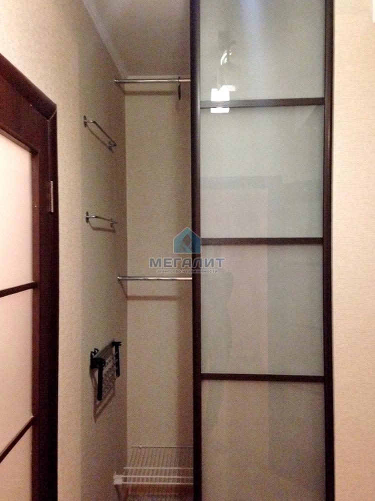 Продажа 1-к квартиры Курская 18, 46 м² (миниатюра №5)