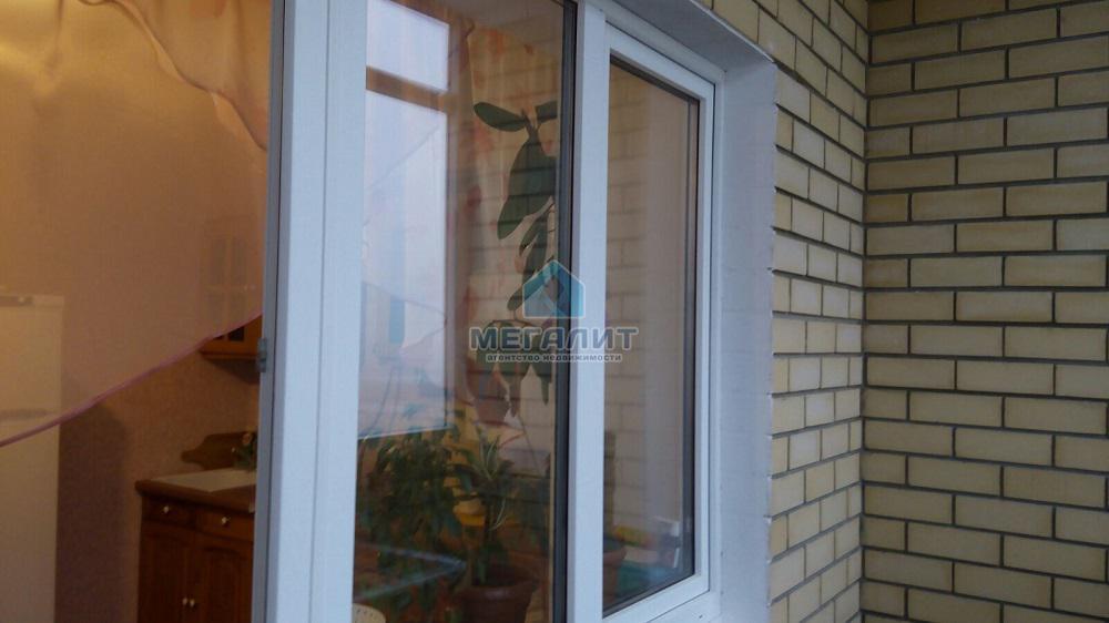 Продажа 1-к квартиры Пестрецы, ул. 65 лет Победы 11, 38 м² (миниатюра №10)