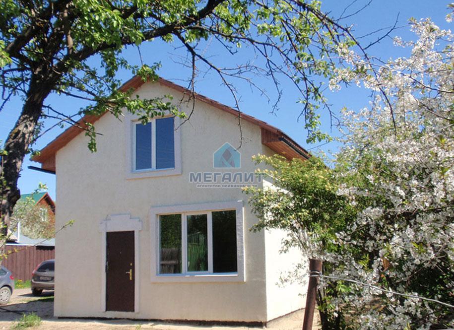 Продажа  дома Спортивная, 0 м² (миниатюра №1)