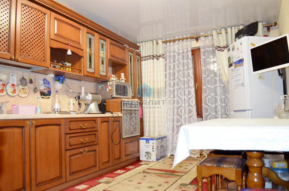 Продажа 4-к квартиры Победы 158