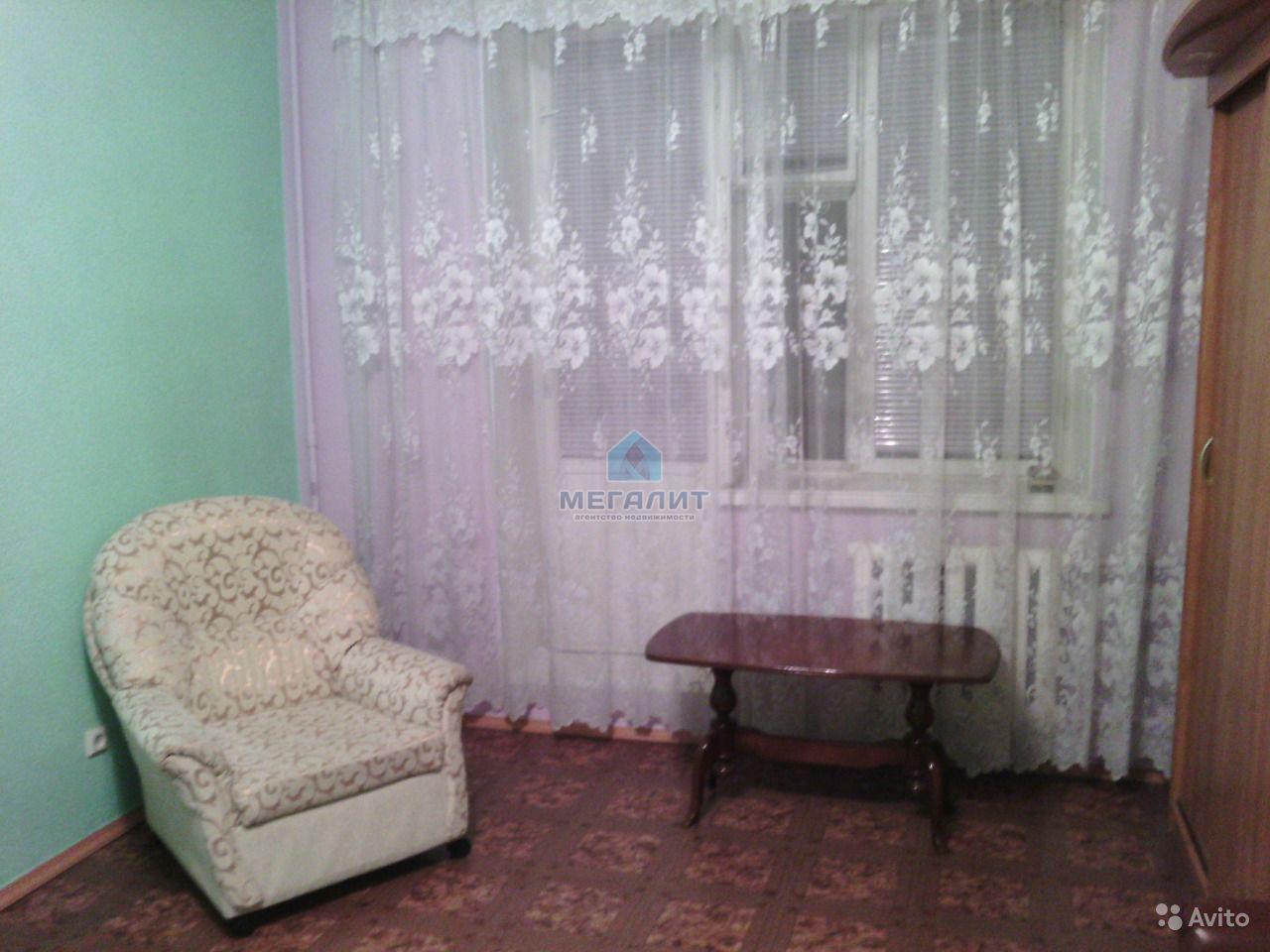 Аренда 1-к квартиры Братьев Касимовых 6А, 45 м² (миниатюра №4)
