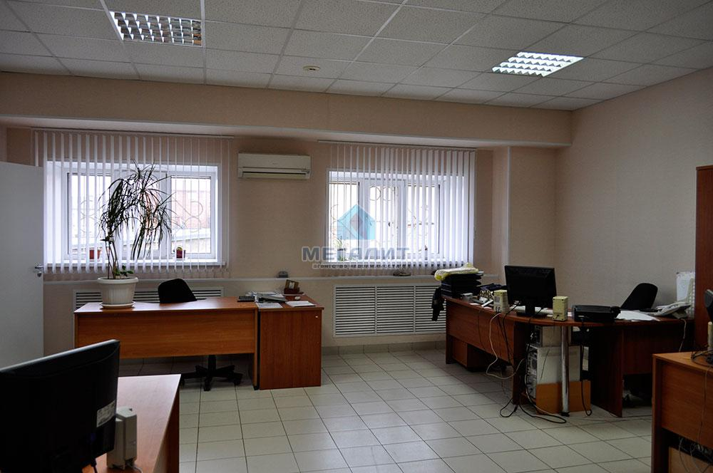 Продажа  Склады, производства Халитова 15, 3137 м2  (миниатюра №16)