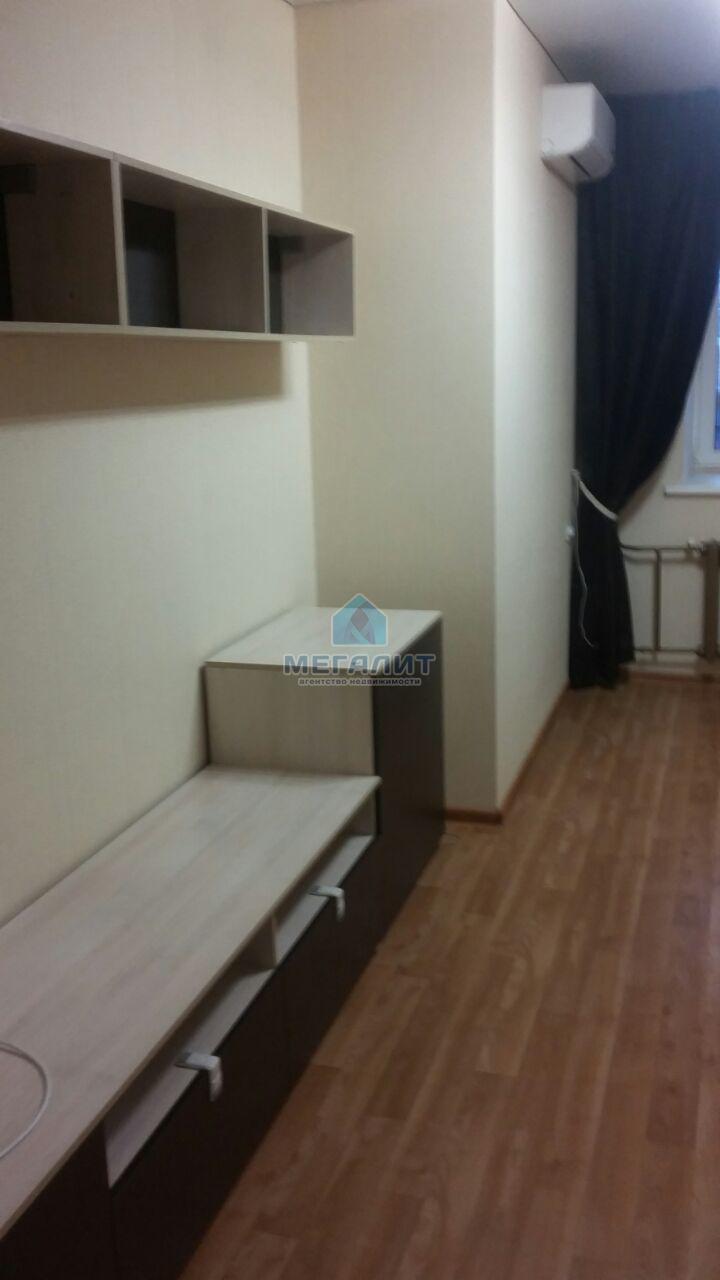 Аренда 1-к квартиры Гарифа Ахунова 22