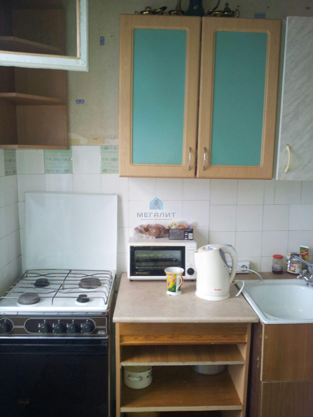 Аренда 2-к квартиры Гагарина 51, 45 м² (миниатюра №7)