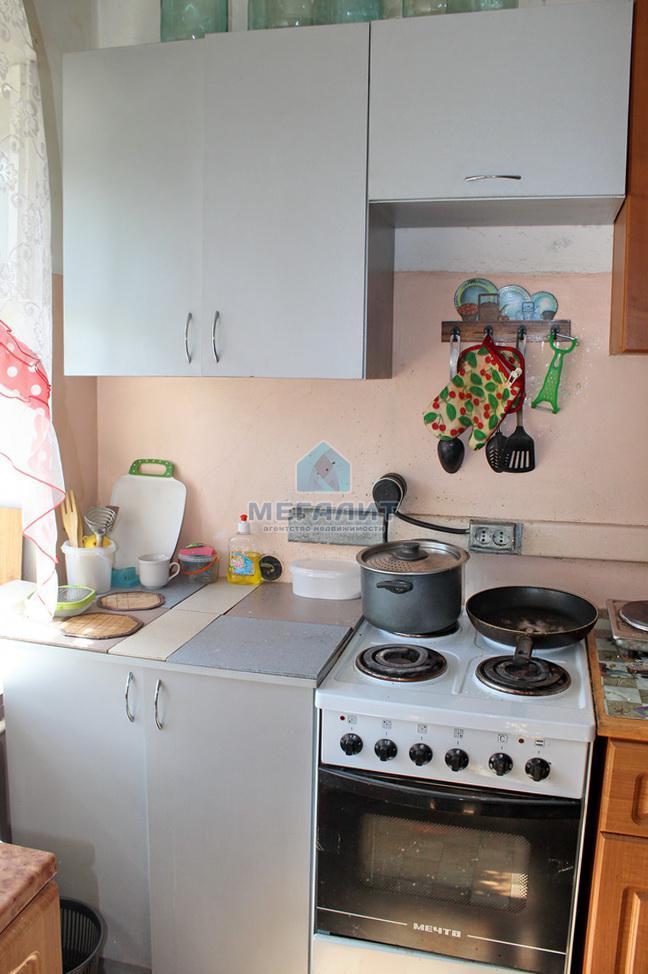 Продажа  комнаты Космонавтов 10, 0 м² (миниатюра №3)