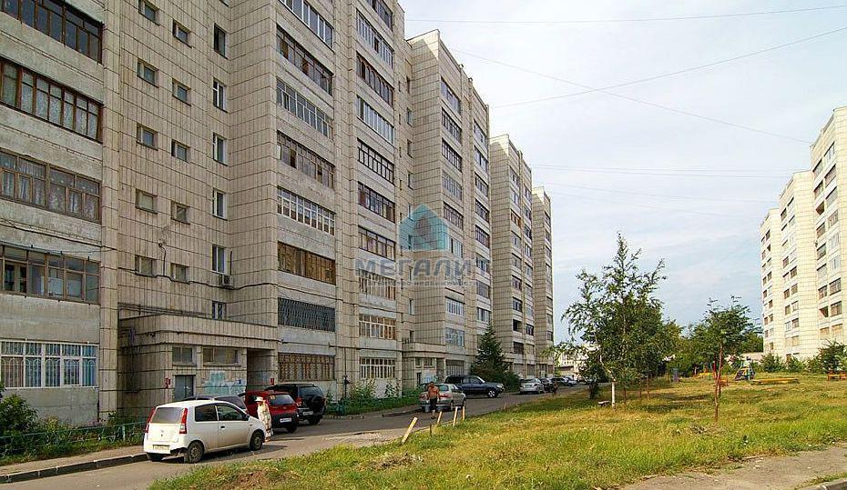 Сдается в аренду трехкомнатная квартира в Советском районе (миниатюра №9)