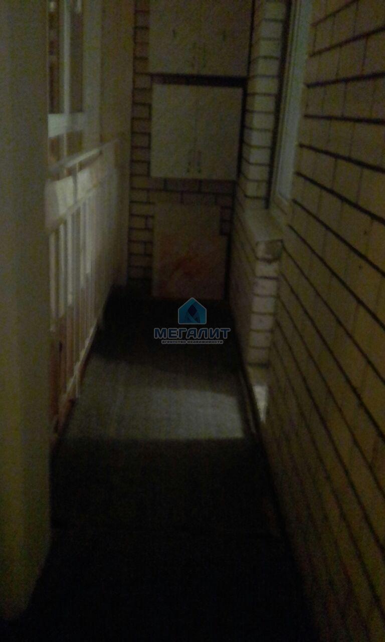 Аренда 1-к квартиры Новоселья 4, 37 м²  (миниатюра №2)
