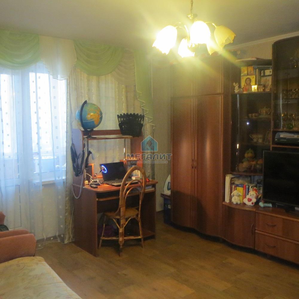 Продам квартиру 3-х.комн. квартиру (миниатюра №4)